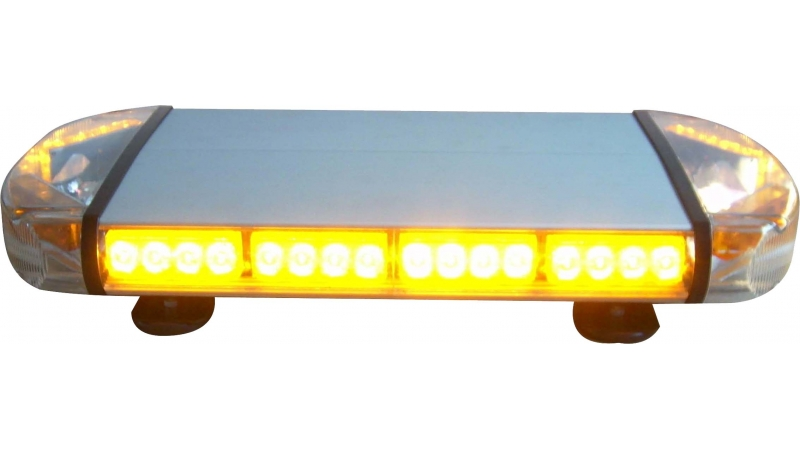 Nortech innovative products home products mini light bars 5524 nordic wolf series 24 led mini light bar aloadofball